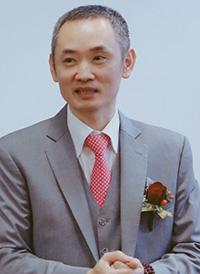 林睿霆先生